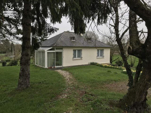 Vente - Maison - Martigné-Ferchaud - 68.00m² - 5 pièces - Ref : 122/2603