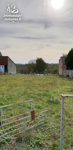 Vente - Terrain à bâtir - Gaël - 829.0m² - Ref : 133/1283