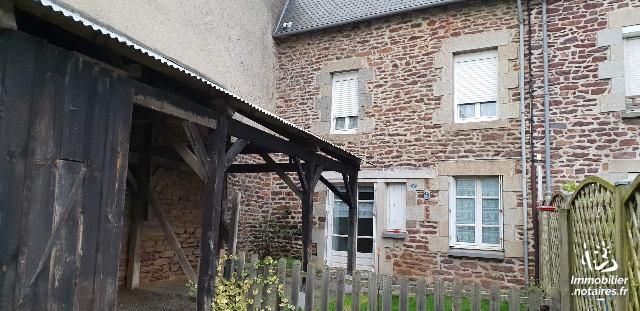 Location - Maison - Gaël - 115.0m² - 4 pièces - Ref : 133/1297