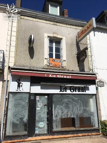 Vente - Local d'activité - Martigné-Ferchaud - Ref : 134/3578