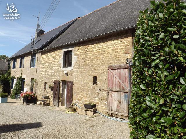 Vente - Maison - Monthault - 117.0m² - 4 pièces - Ref : 8608
