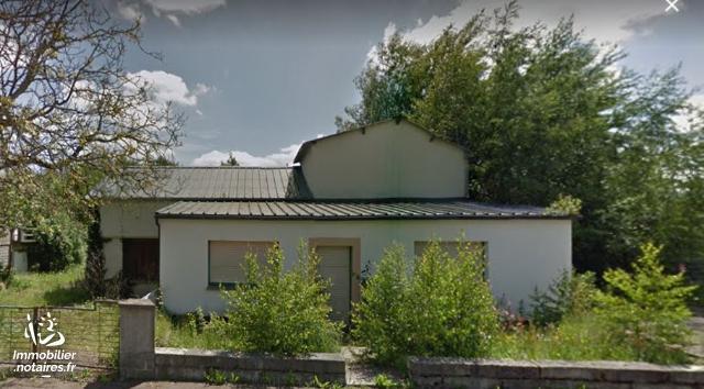 Vente - Local d'activité - Louvigné-du-Désert - 2000.0m² - Ref : 8803