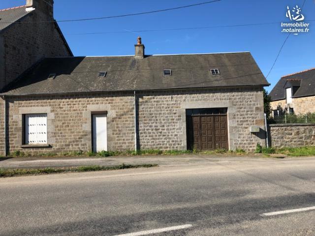Vente - Maison - Louvigné-du-Désert - 1.0m² - 2 pièces - Ref : 8830