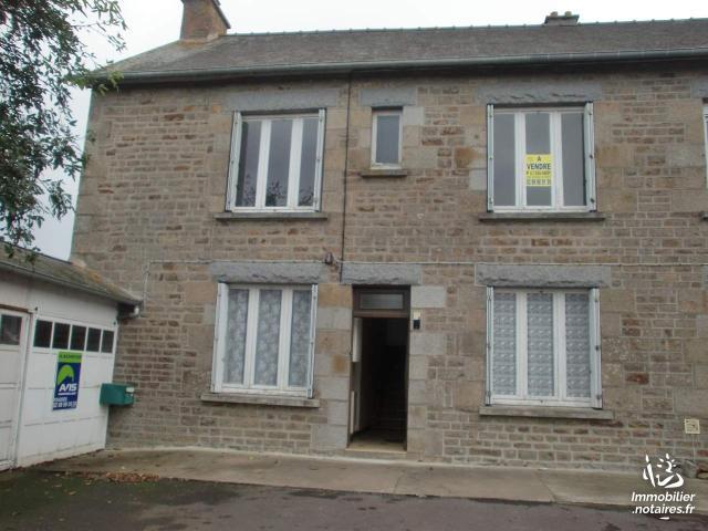 Vente - Maison - Mellé - 90.0m² - 5 pièces - Ref : 6373