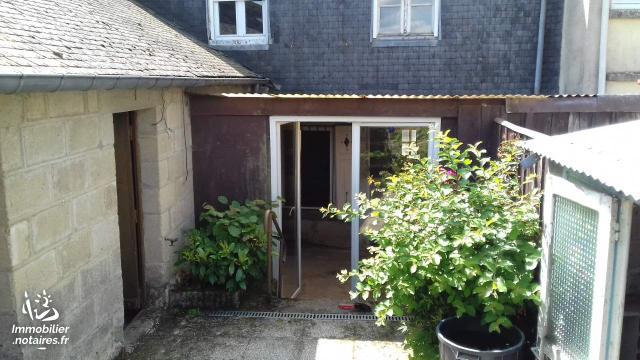 Vente - Maison - Saint-Georges-de-Reintembault - 135.0m² - 5 pièces - Ref : 8946
