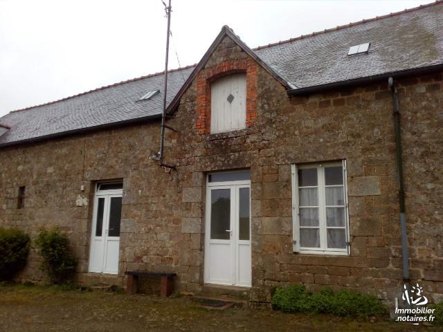 Vente - Maison - Louvigné-du-Désert - 100.0m² - 3 pièces - Ref : 8851