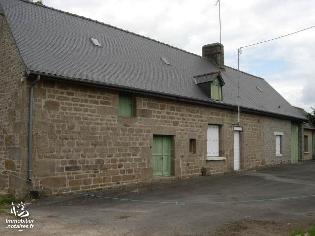 Vente - Maison - Mellé - 60.0m² - 3 pièces - Ref : 5180