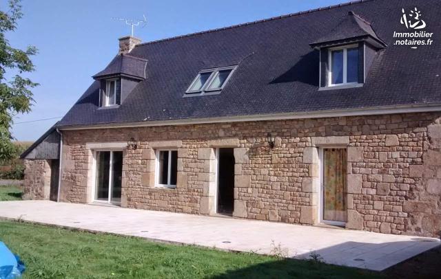 Vente - Maison - Louvigné-du-Désert - 111.0m² - 5 pièces - Ref : 7176