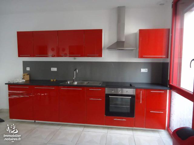 Location - Appartement - Bain-de-Bretagne - 102.00m² - 4 pièces - Ref : 136/4463a