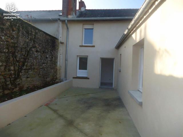 Location - Maison - Grand-Fougeray - 106.00m² - 5 pièces - Ref : 136/4430