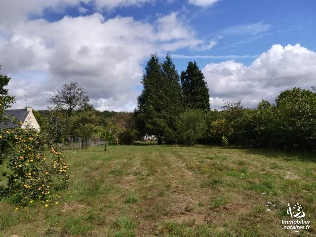 Vente - Terrain à bâtir - Montreuil-sur-Ille - 1130.00m² - Ref : 137/3580
