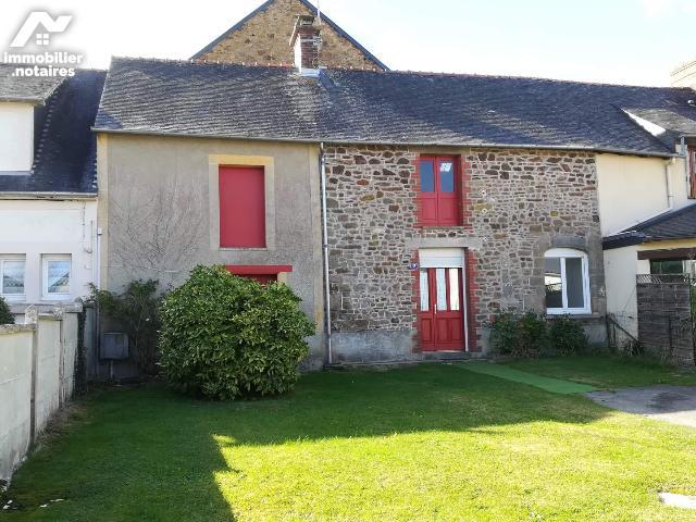 Vente - Maison - Montreuil-sur-Ille - 31.0m² - 2 pièces - Ref : 137/3684
