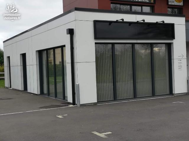 Vente - Local d'activité - Saint-Aubin-du-Cormier - Ref : 137/3420