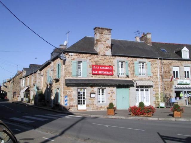 Vente - Local d'activité - Vieux-Vy-sur-Couesnon - Ref : 137/390