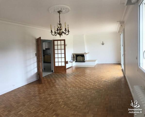 Location - Maison - Pacé - 95.00m² - 4 pièces - Ref : 138/1855