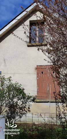 Vente - Maison - Rennes - 50.00m² - 5 pièces - Ref : 138/1857