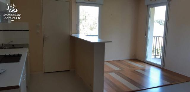 Vente - Appartement - Pleumeleuc - 64.48m² - 3 pièces - Ref : 138/1829