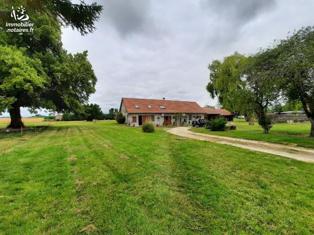 Vente - Maison - Vicq-sur-Nahon - 135.00m² - 3 pièces - Ref : 021/1271