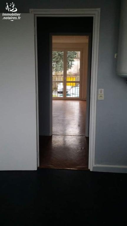 Vente appartement 4 pi ce s m annonces for Annonce immobiliere appartement