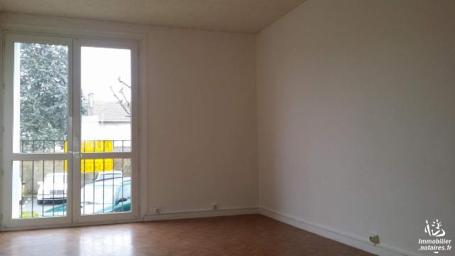 Vente - Appartement - CHATEAUROUX - 65,91 m² - 4 pièces - 021/1034