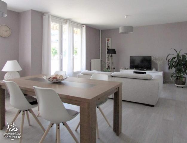 Location - Appartement - Joué-lès-Tours - 78.28m² - 3 pièces - Ref : 001/2250