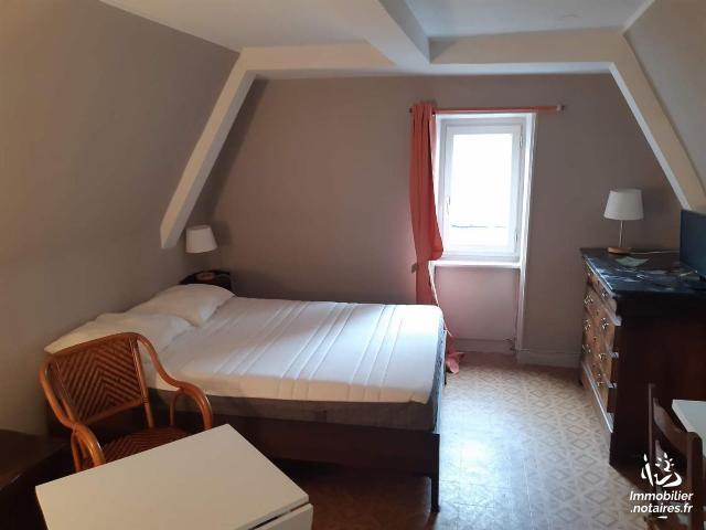 Location - Appartement - Tours - 23.00m² - 1 pièce - Ref : 001/2249