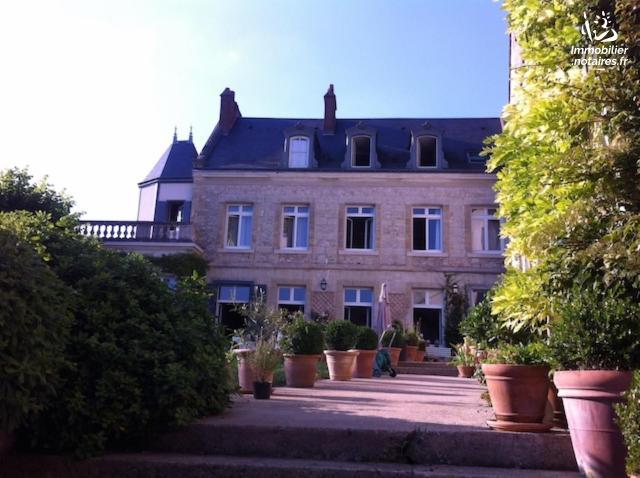 Vente - Maison - Vouvray - 450.00m² - 10 pièces - Ref : 004/2744