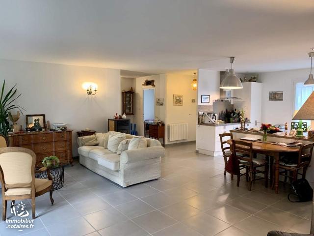 Vente - Maison - Saint-Cyr-sur-Loire - 112.00m² - 4 pièces - Ref : 004/2807