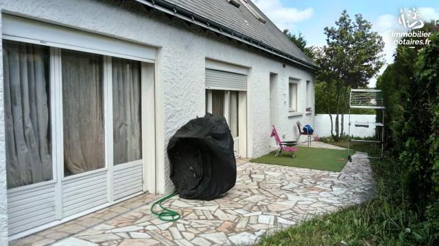 Vente - Maison / villa - JOUE LES TOURS - 200 m² - 7 pièces - 005/1720