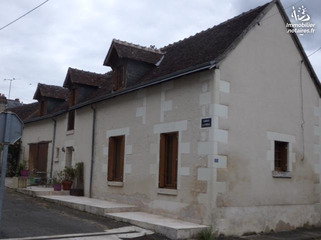 Vente - Maison / villa - MOSNES - 95 m² - 5 pièces - 013/987