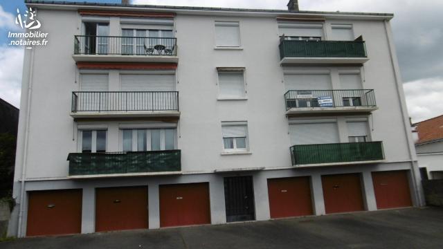 Vente - Appartement - Tours - 79.91m² - 4 pièces - Ref : 013/1067