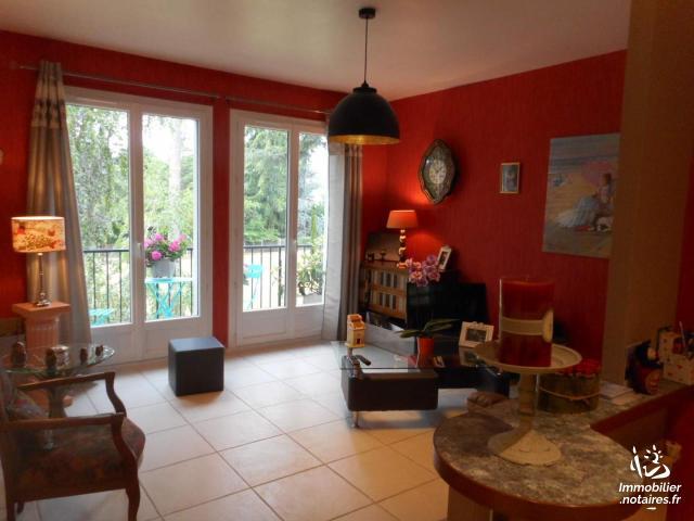 Location - Appartement - Amboise - 46.00m² - 2 pièces - Ref : 021/1603