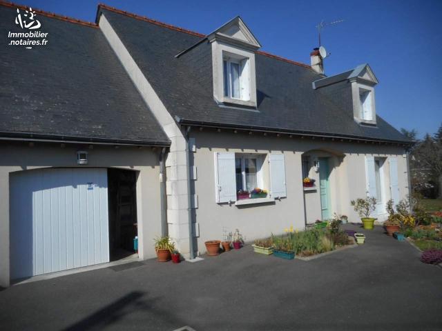 Vente - Maison - Chargé - 150.00m² - 5 pièces - Ref : 021/PA0513