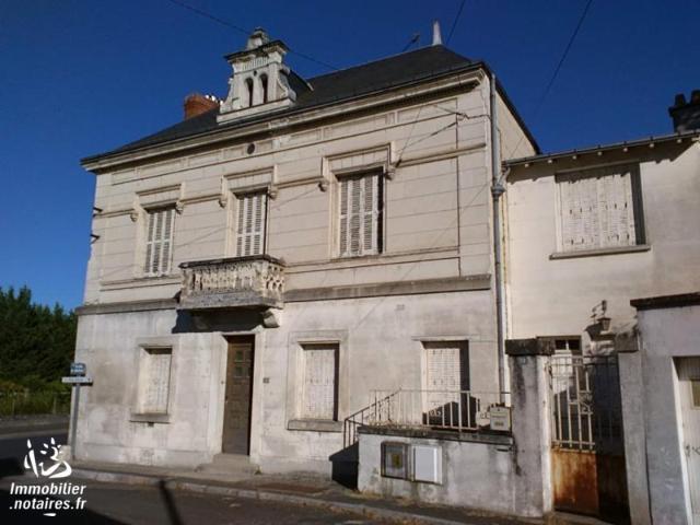 Vente - Maison / villa - MONTRICHARD - 104 m² - 4 pièces - 022/859