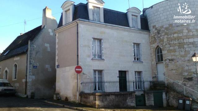 Vente - Maison / villa - MONTRICHARD - 127 m² - 5 pièces - 022/872