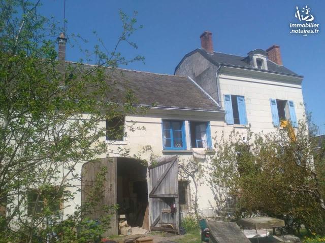 Vente - Maison / villa - MONTRICHARD - 100 m² - 5 pièces - 022/931