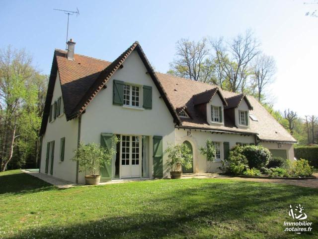 Vente - Maison - Veigné - 280.00m² - 9 pièces - Ref : 031/1878