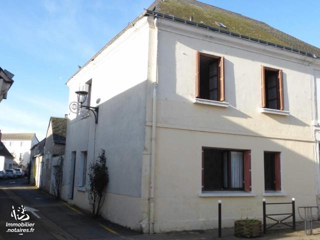 Vente - Maison - Sorigny - 114.07m² - 4 pièces - Ref : 032/1156