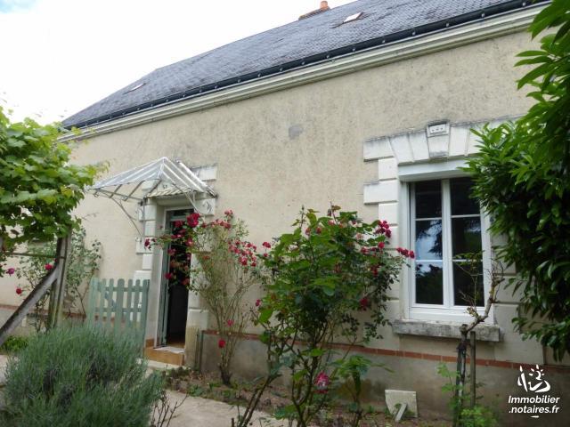 Vente - Maison - Joué-lès-Tours - 87.00m² - 4 pièces - Ref : 032/1157