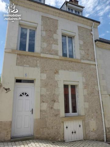 Vente - Maison - Monts - 117.00m² - 4 pièces - Ref : 032/1128