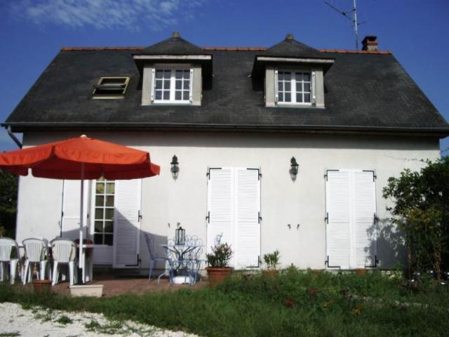 Vente - Maison - Amboise - 185.00m² - 6 pièces - Ref : 034/90507B