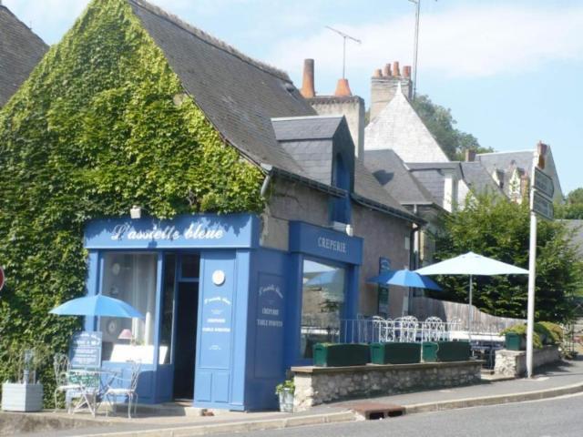 Vente - Immeuble - Beaumont-Louestault - Ref : 37037/006