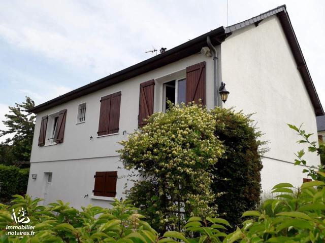 Vente - Maison - Rochecorbon - 110.00m² - 6 pièces - Ref : 043/1213