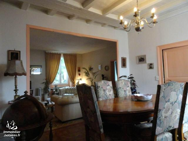 Vente - Appartement - Chinon - 68.00m² - 3 pièces - Ref : 2172