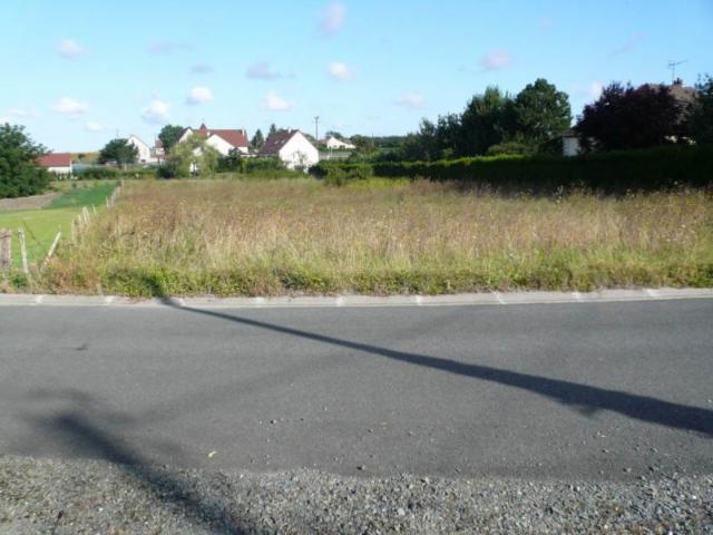 Vente - Terrain à bâtir - Celle-Saint-Avant - 2234.00m² - Ref : 089/390