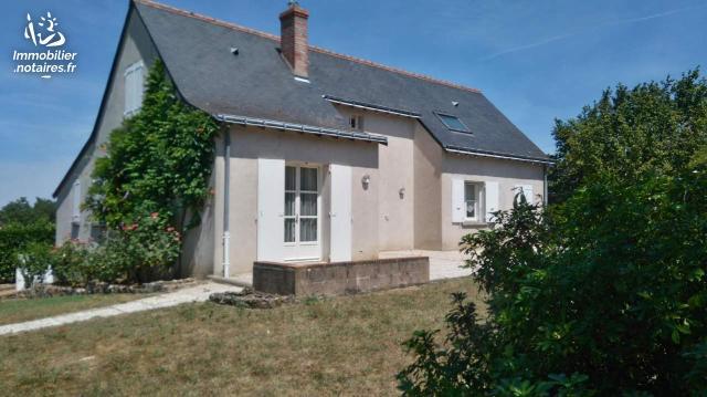 Vente - Maison - Savonnières - 136.00m² - 6 pièces - Ref : 096/696