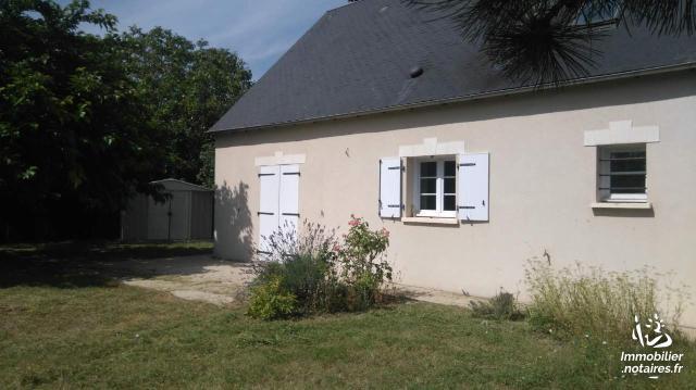 Vente - Maison - Savonnières - 120.00m² - 5 pièces - Ref : 096/703