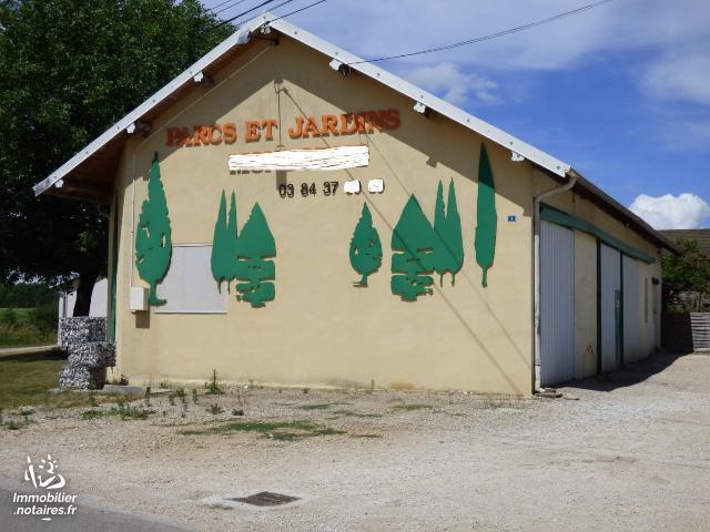 Vente - Local d'activités - POLIGNY - 200 m² - 18/487