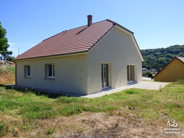Vente - Maison / villa - POLIGNY - 105 m² - 5 pièces - 18/496