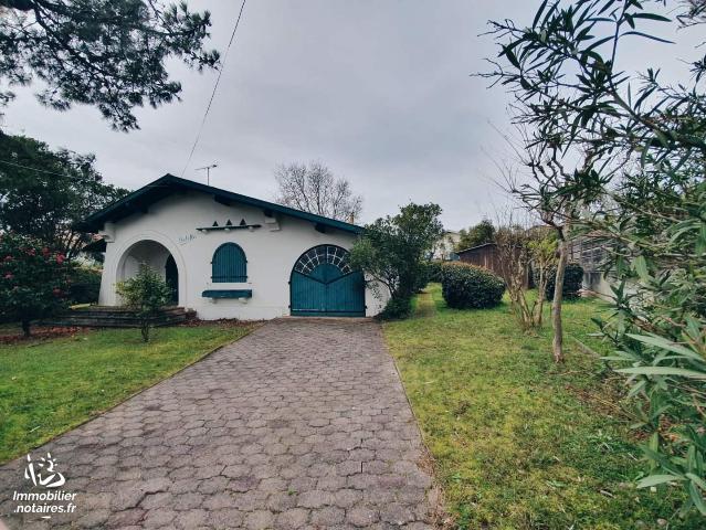 Vente - Maison - Capbreton - 90.00m² - 4 pièces - Ref : 023M2145